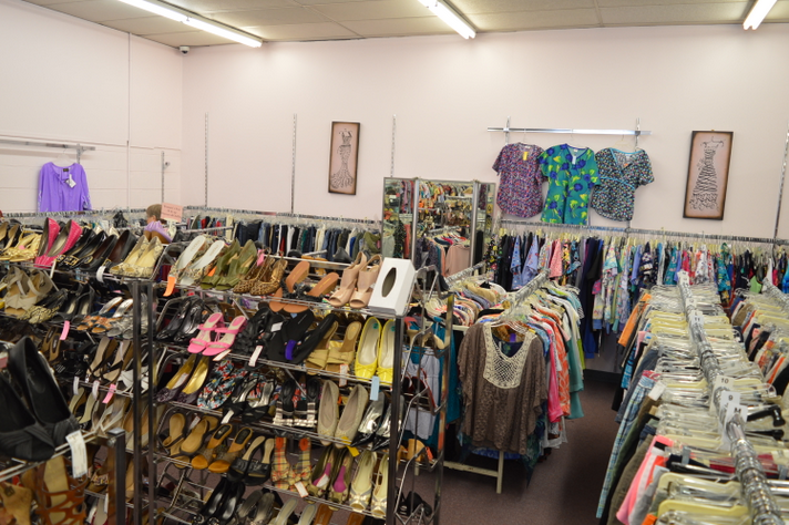 Why you should consign at Repeat Boutique, Johnstown